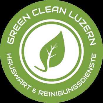 Logo Green Clean Luzern